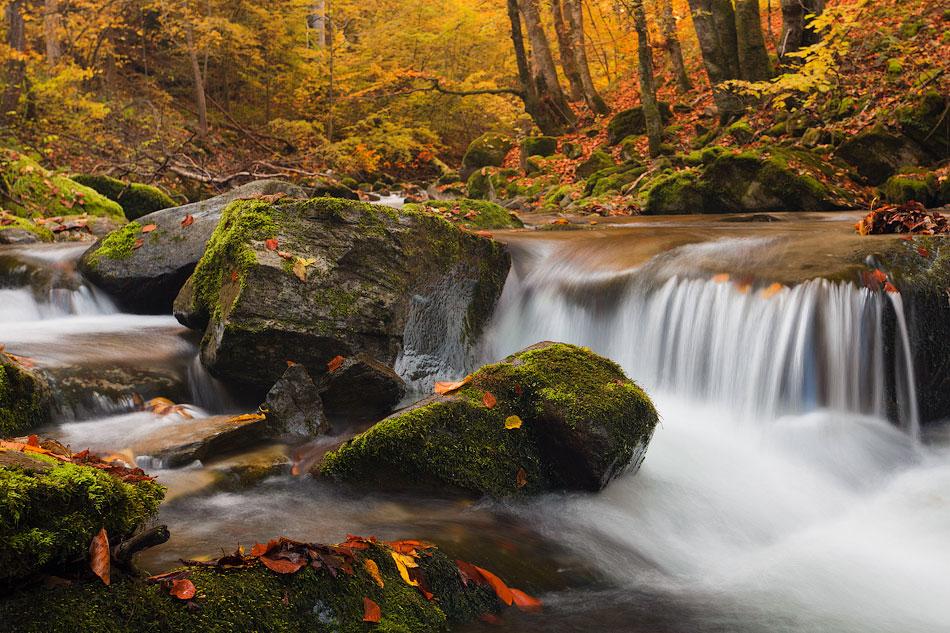 river cherni osum